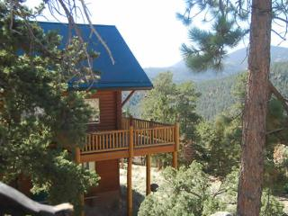 Long's Peak Splendor - Estes Park vacation rentals