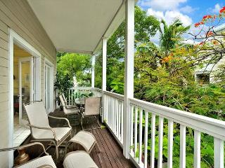 'CASA KEY WEST @ DUVAL SQUARE' Extra Large Condo Located On Duval St., Key West
