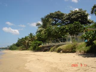 Heaven On Earth, Private Beach Front Home, Rincon