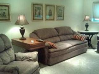 2 Level BEAUTIFUL Apartment near Indiana Beach - Indiana vacation rentals