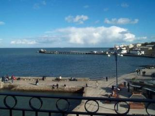Penthouse apartment the Quayside Swanage Dorset