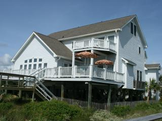 Majestic Sandcastle-3 Master Suites-Pet Friendly - Folly Beach vacation rentals