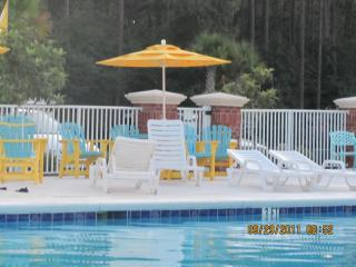 R & R 3 Bed Room/2 Bath Golf Villa Condo, Surfside Beach