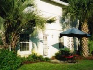 Cute townhouse just steps from the beach