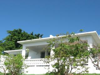 Vieques, Puerto Rico - Caribbean Overlook - 3BDRM