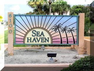 Gorgeous Direct Oceanfront Condo Sea Haven Resort - Saint Augustine Beach vacation rentals