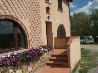 Holiday home in etrucan coast; beaches and nature, Suvereto
