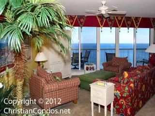 3-BR, 3-BA 16th Floor Beachfront Beauty, Destin