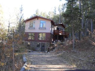 Grizzly Peak Cabin, Red Lodge
