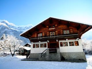 Chalet 715 - Stunning 7 bedroom chalet in Chamonix