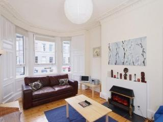 A Montgomery Street Apartment - Edinburgh vacation rentals