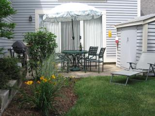 Charming 2 bedroom townhouse at Ocean Edge Resort, Brewster