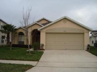 638HL - Hampton Lakes - Davenport vacation rentals