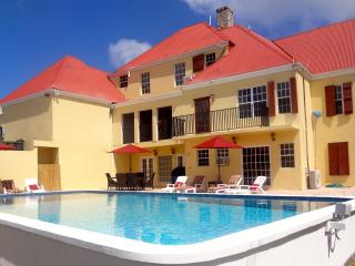 Private Gated Estate in the US Virgin Islands, St. Croix