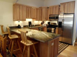 Gorgeous 3BR/2 BA condo near Keystone, A-Basin...