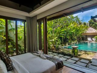 BY THE BEACH, Beautiful Brand New 4 BDR Seminyak - Seminyak vacation rentals