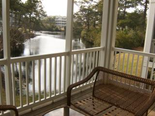 3 Bd/2.5 Ba w/Lake Views & Close to Beach Unit1101 - North Myrtle Beach vacation rentals