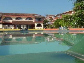 South Goa Beach holiday Accommodation rentals, Salcette