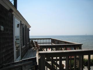 2 bedroom waterfront condo in Provincetown