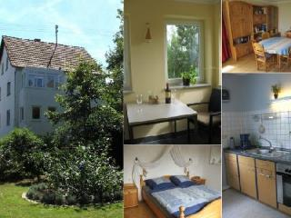 Vacation Apartment in Sankt Wendel - 603 sqft, comfortable, personal, bright (# 3288), St. Wendel