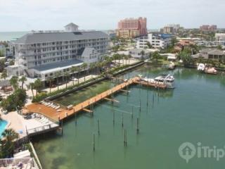 402 Dockside - Indian Rocks Beach vacation rentals