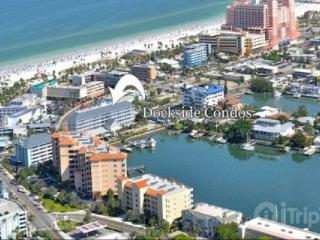505 Dockside - Indian Rocks Beach vacation rentals