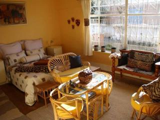 Ruslington 2 Star B & B & Self Catering Guesthouse, Molteno