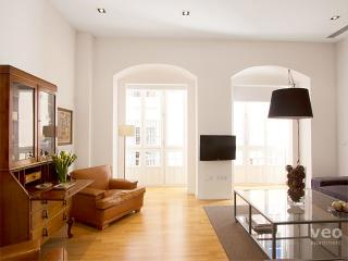 Teodosio 3. Superior 3 bedroom for 8. - Seville vacation rentals