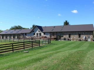 Golconda Ranch of Hershey, Grantville