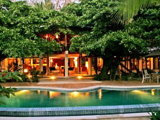 The Magnificent Casa Capitan, Beachfront Luxury, Santa Teresa