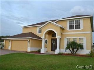 KISSIMMEE, FLORIDA 25-30 MINUTES TO DISNEY NEAR HWY.192 - Image 1 - Kissimmee - rentals
