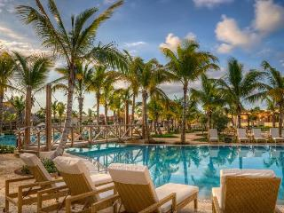 Spectacular 2 Bedroom Oceanview Condo in Cap Cana, Punta Cana