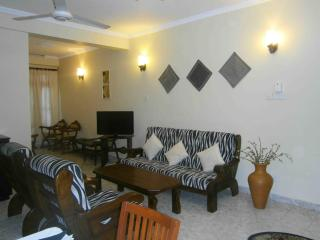 3 bedroom apartment in the heart of Colombo.