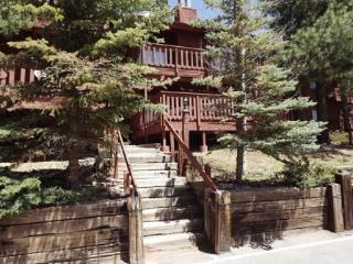 Angel Fire Chalet #6 - New Mexico vacation rentals