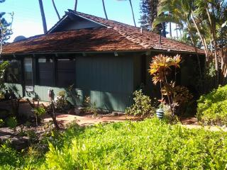 2 BD Cottage ICC  Across from Ocean at Kaanapali, Lahaina