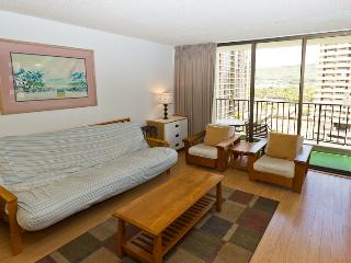 Waikiki Banyan Tower 1 Suite 1413, Honolulu