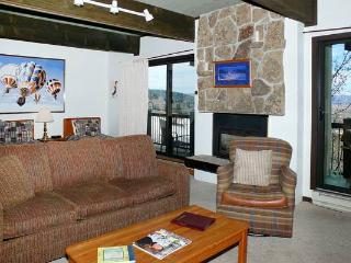 Storm Meadows Club A Condominiums - CA211, Steamboat Springs