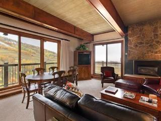 Storm Meadows Club A Condominiums - CA219, Steamboat Springs