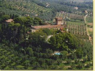 Leopold Castle Luxury Castle  rental in Tuscany on the coast - Rent this luxury Tuscan castle, Campiglia Marittima