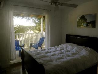 Beautiful 2/1 apt@ Jobos Beach - Isabela vacation rentals