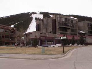 Snowflake 1 Bed plus Den 2 Ba - SFAF - Image 1 - Copper Mountain - rentals