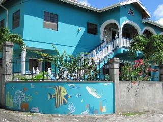 2 bdrm comfortable luxury apartment, Kingstown