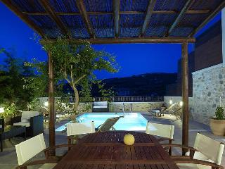 3 bedroom Villa Sgourokefali in Heraklion, Crete, Héraklion