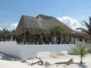 Palapa Mansion Gulf Of Mexico Frontage Isla Holbox