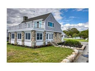 Oceanfront Luxury Beachhouse, Scituate
