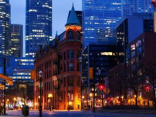 NEW! St Lawrence Market, bright with view - 4+, Toronto