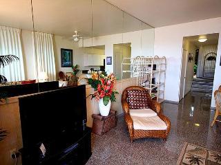 Poipu Shores 2BR Oceanfront Condo/ Townhouse style  101C