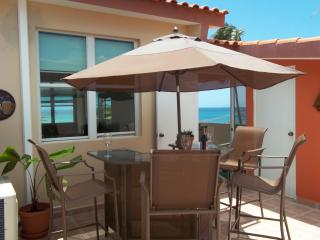 Sweet Front Beach Apartment, Rincon