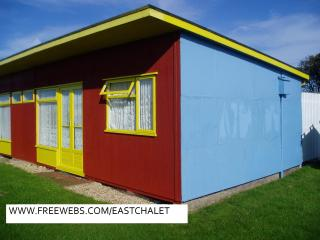 Chalet to Let, Mablethorpe from £100 - £250 p/w - Lincolnshire vacation rentals