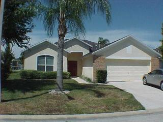 Royal Disney Villa   Just 10 minutes from Disney, Davenport